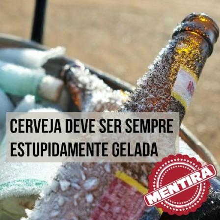 Cerveja-Congelada
